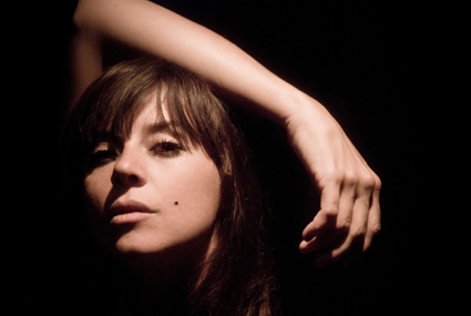 Cat Power photo by Stefano Giovannini