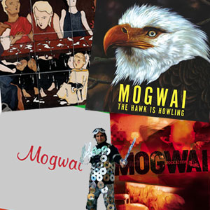 Mogwai Bundle