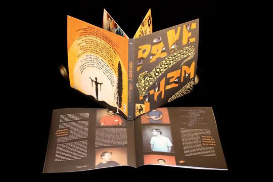 Pavement - Brighten Deluxe 4 LP vinyl