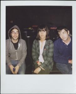 TNV Polaroids