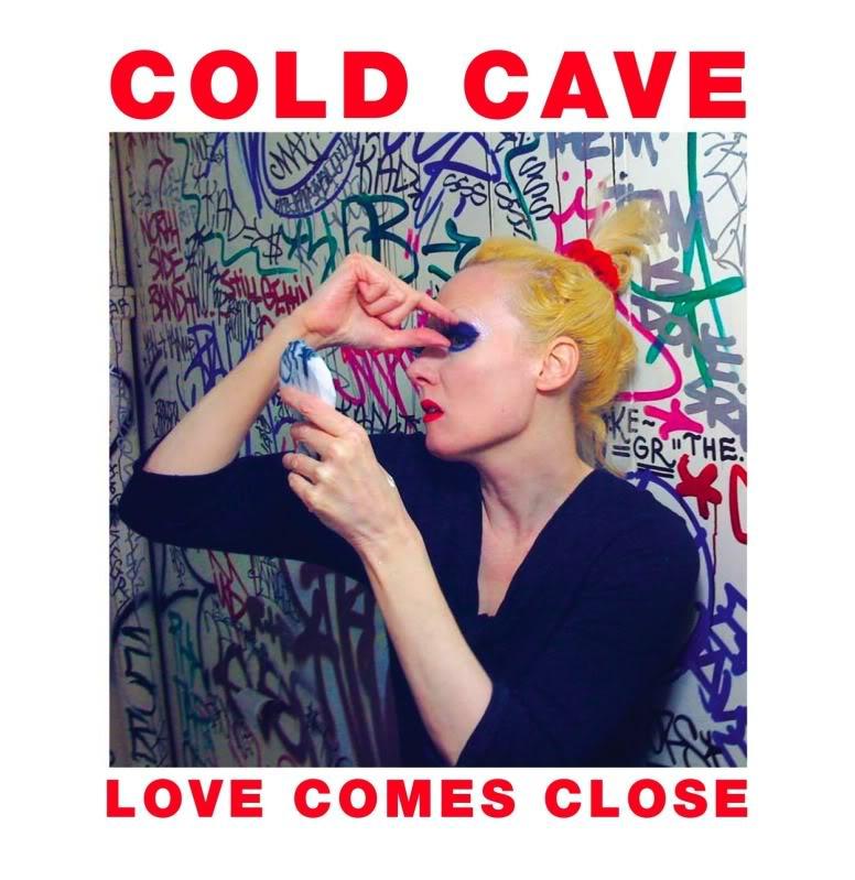 LoveComesClosecover