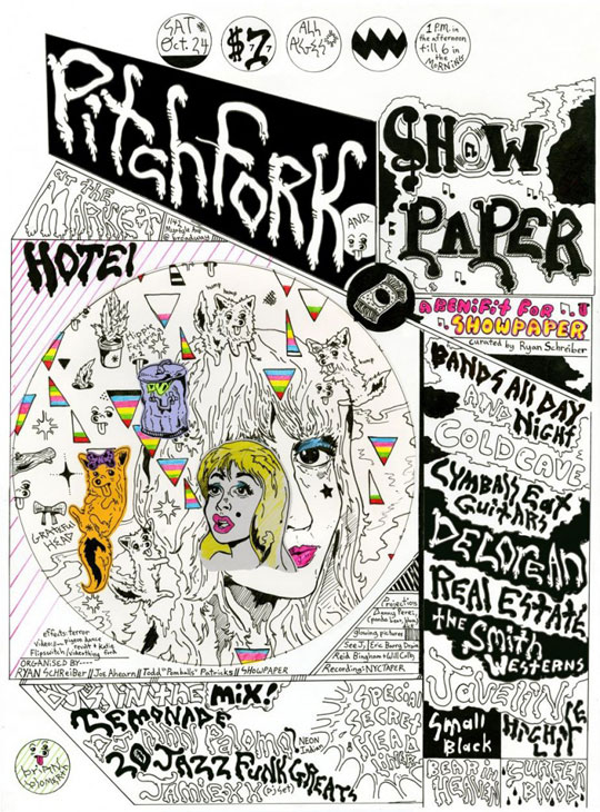 showpaperflyer
