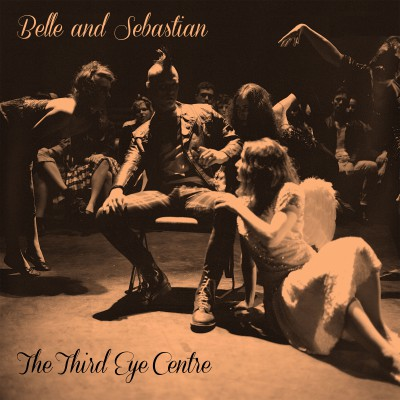 OLE-1038 Belle and Sebastian The Third Eye Centre