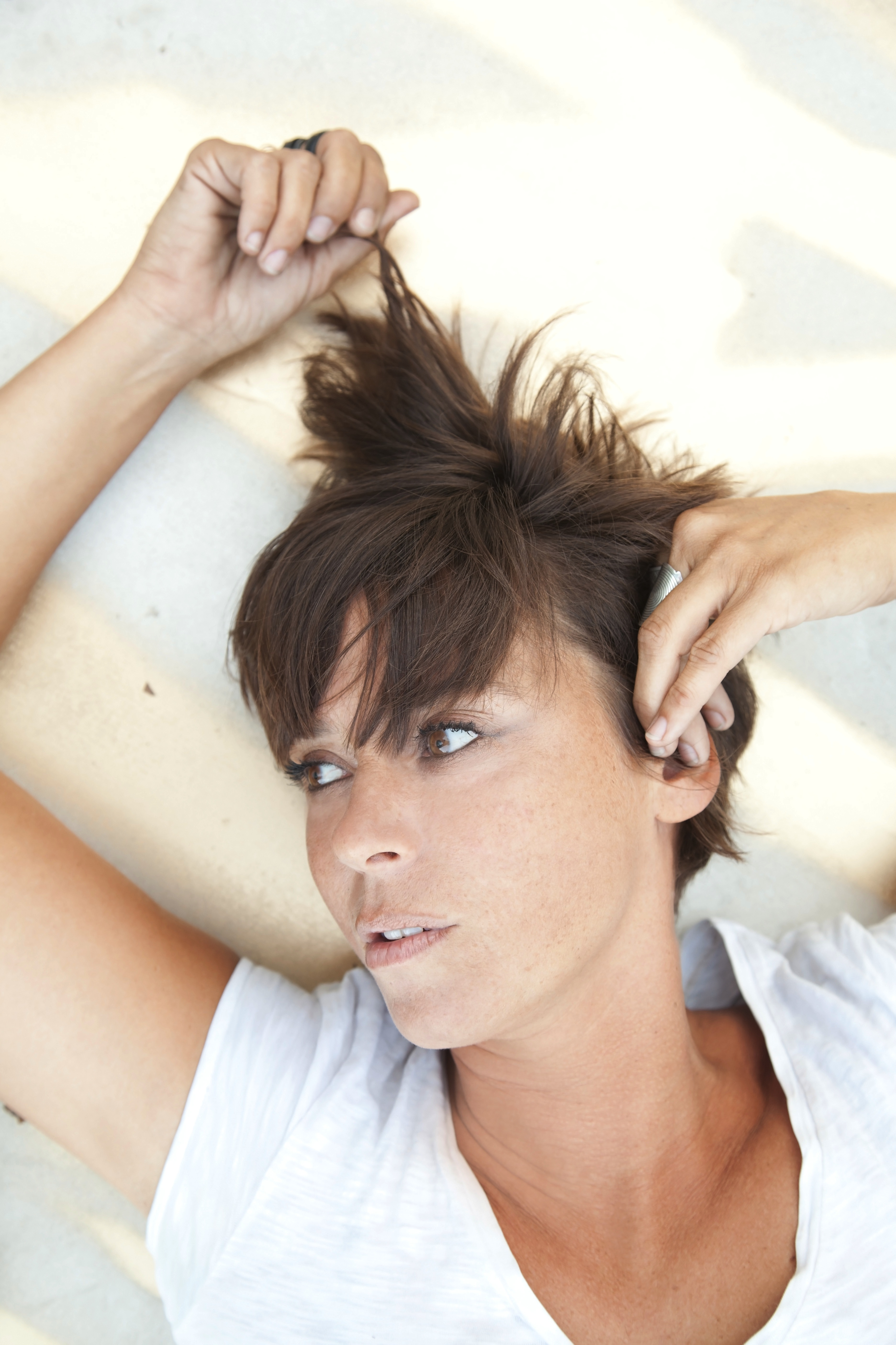 Cat Power by Austin Conroy