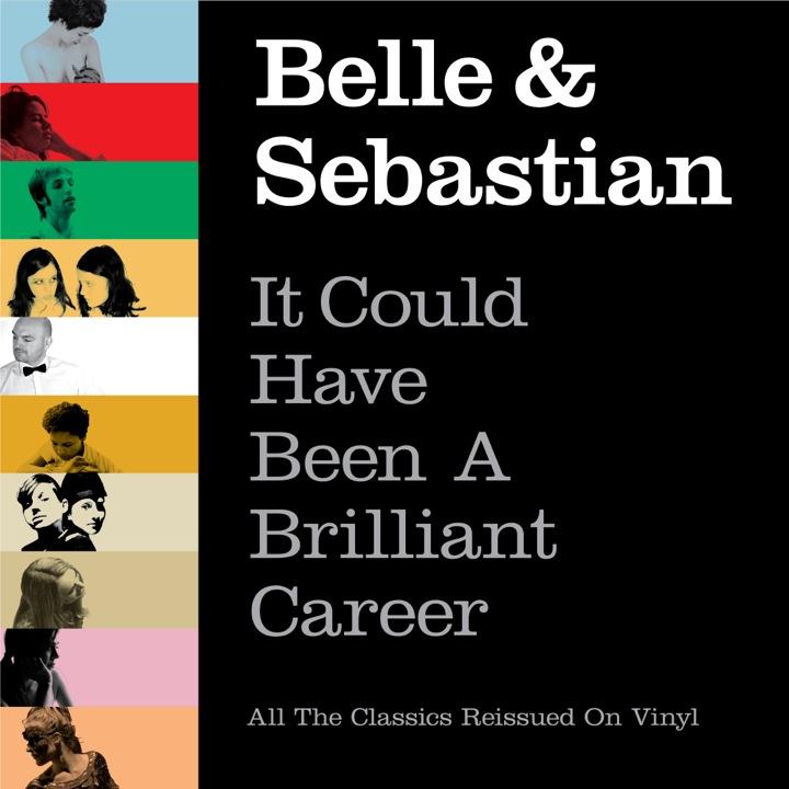 mp3: belle and sebastian