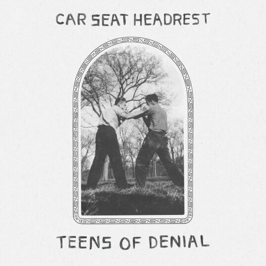 Image result for car seat headrest teens of denial