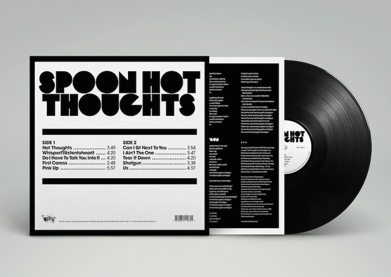 Vinyl Record MockUpB