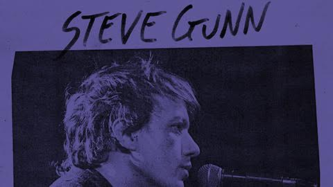 STEVE GUNN UK & EU SOLO TOUR ANNOUNCED