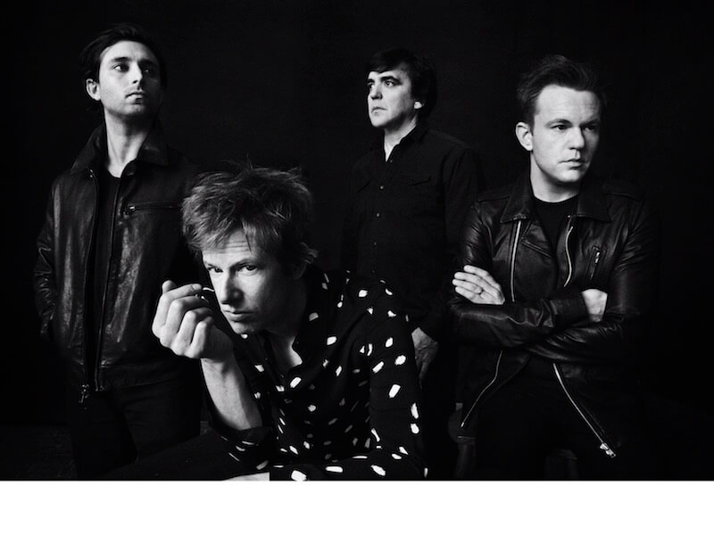 "Spoon – ""Can I Sit Next To You"" Video Premiere, New US & Germany Dates"