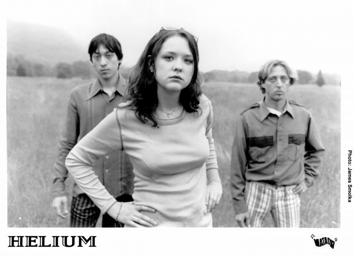 Coming May 19 :  Helium  – 'Ends wIth And' Compilation, 'The Dirt Of Luck' & 'The Magic City' Reissues