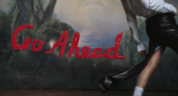 "Perfume Genius Twitter Q&A, New Single ""Go Ahead"""