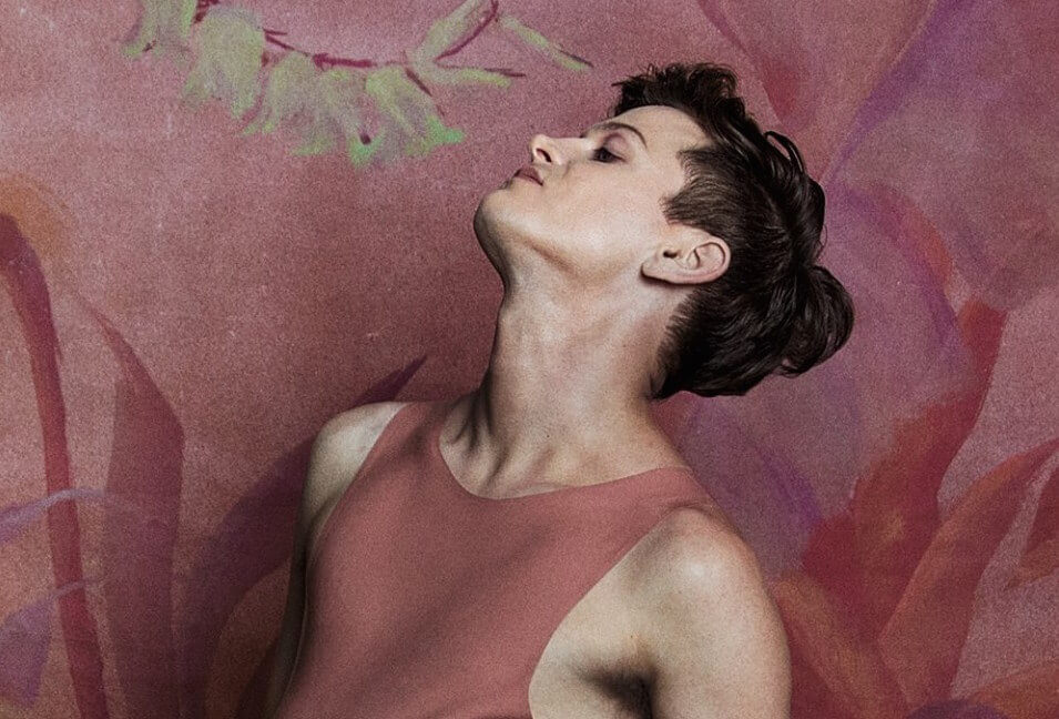 """Perfume Genius – Four Nights in NYC This December, Watch """"Wreath"""" Dance Contest Submission Trailer"""