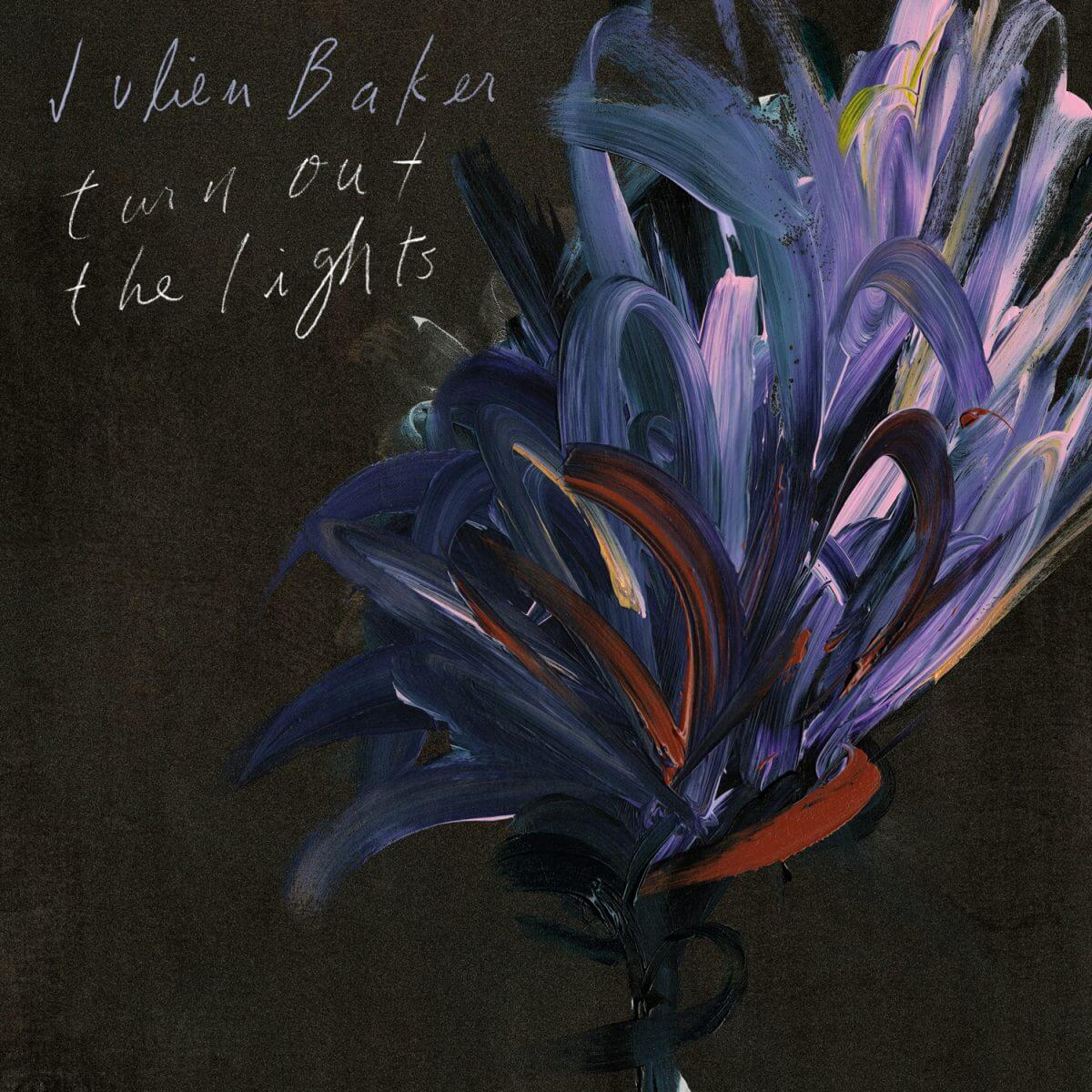 """Coming October 27 : Julien Baker – 'Turn Out The Lights' ;  Stream Or Download """"Appointments"""" Today"""
