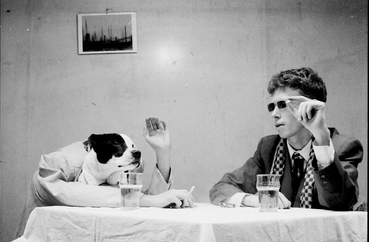 King Krule is BACK – 'Czech One' Official Video + Massive North American Tour Announcement