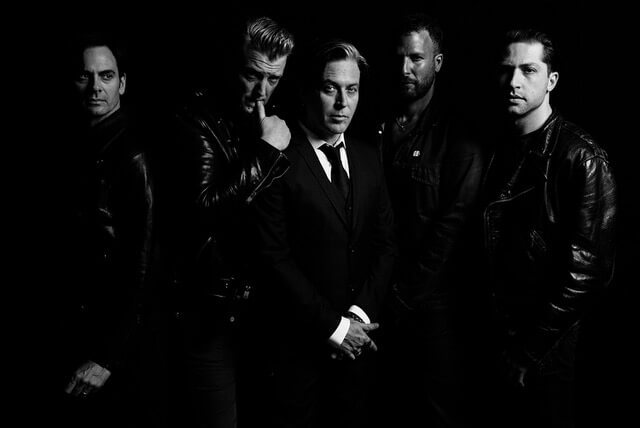 Queens of the Stone Age –  New North American Dates In 2018