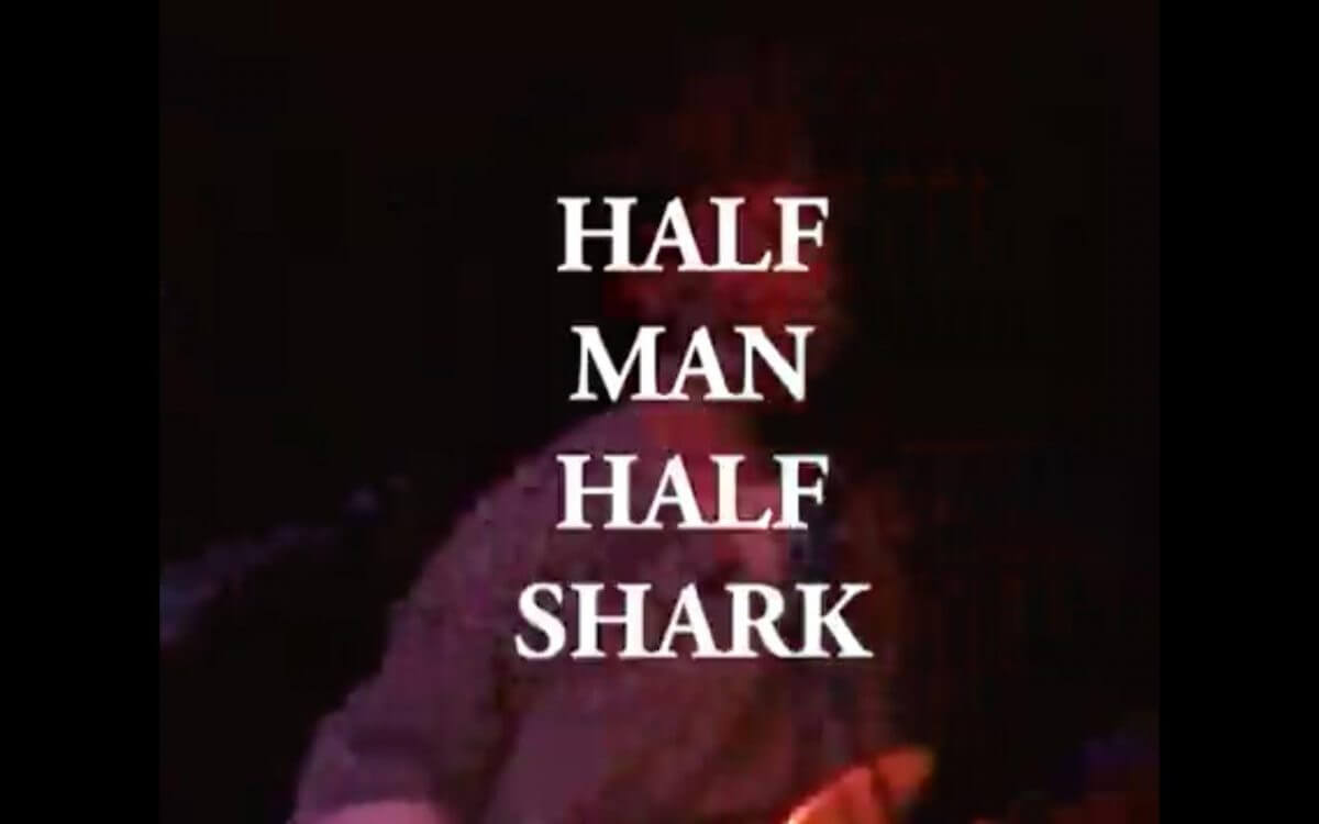 "NEW SONG: King Krule – ""Half Man Half Shark"""