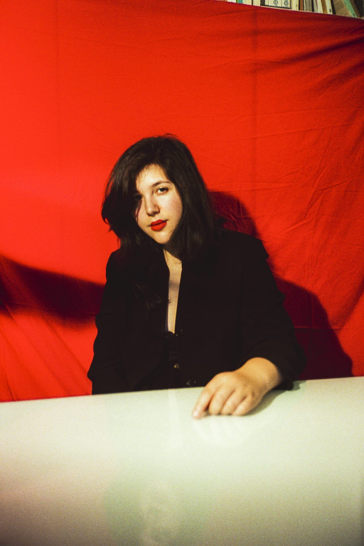 "Lucy Dacus – 'Historian', Coming March 2, ""Night Shift"" Premiere"