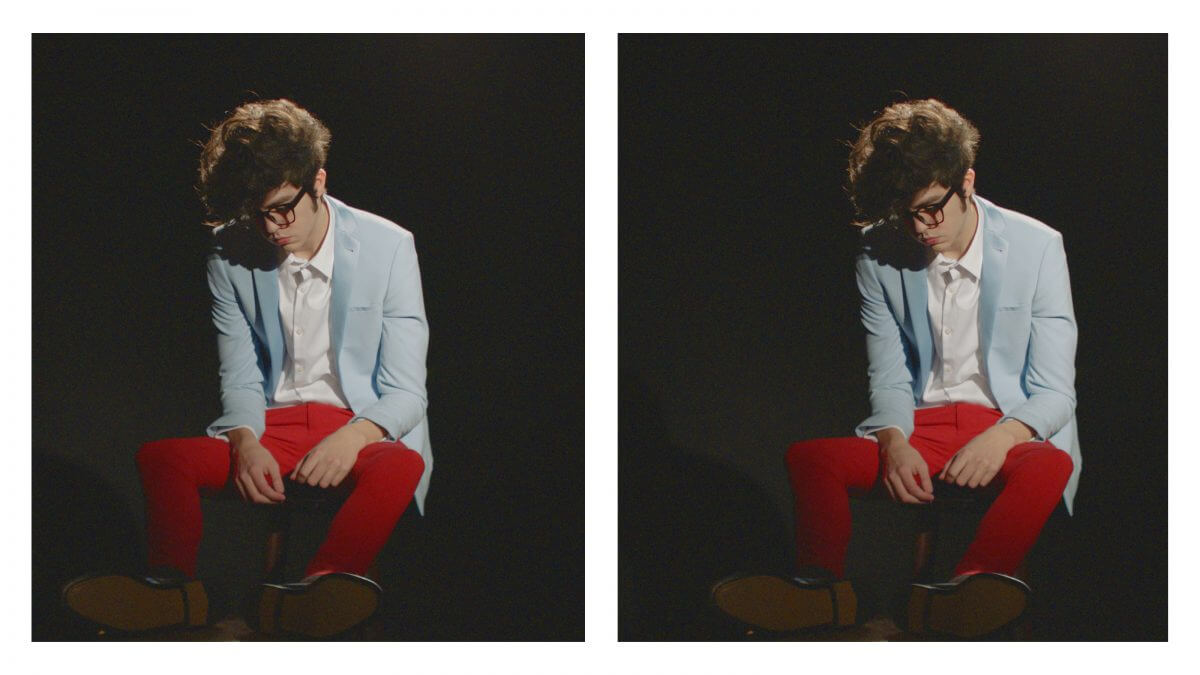 "Coming February 16  : Car Seat Headrest – 'Twin Fantasy' ;  ""Nervous Young Inhumans"" Video Premiere"