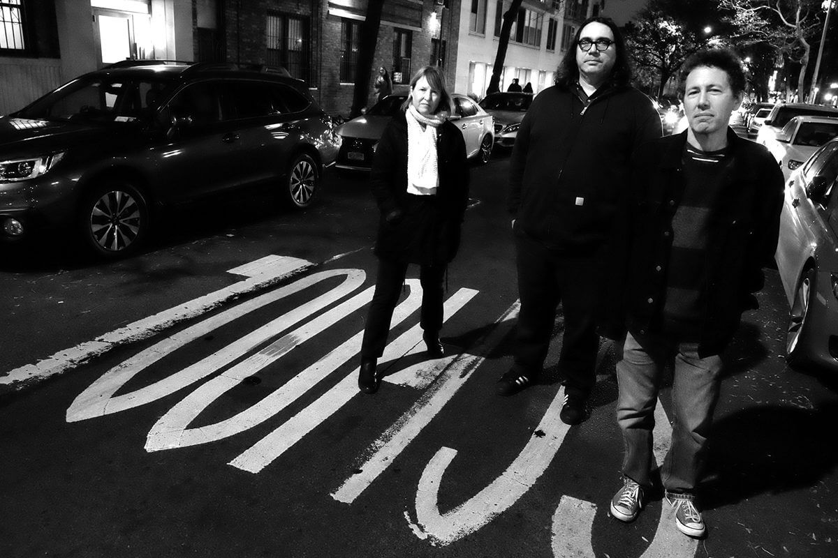 Coming March 16 : Yo La Tengo's 'There's A Riot Going On' (4 New Songs Premiering Today)