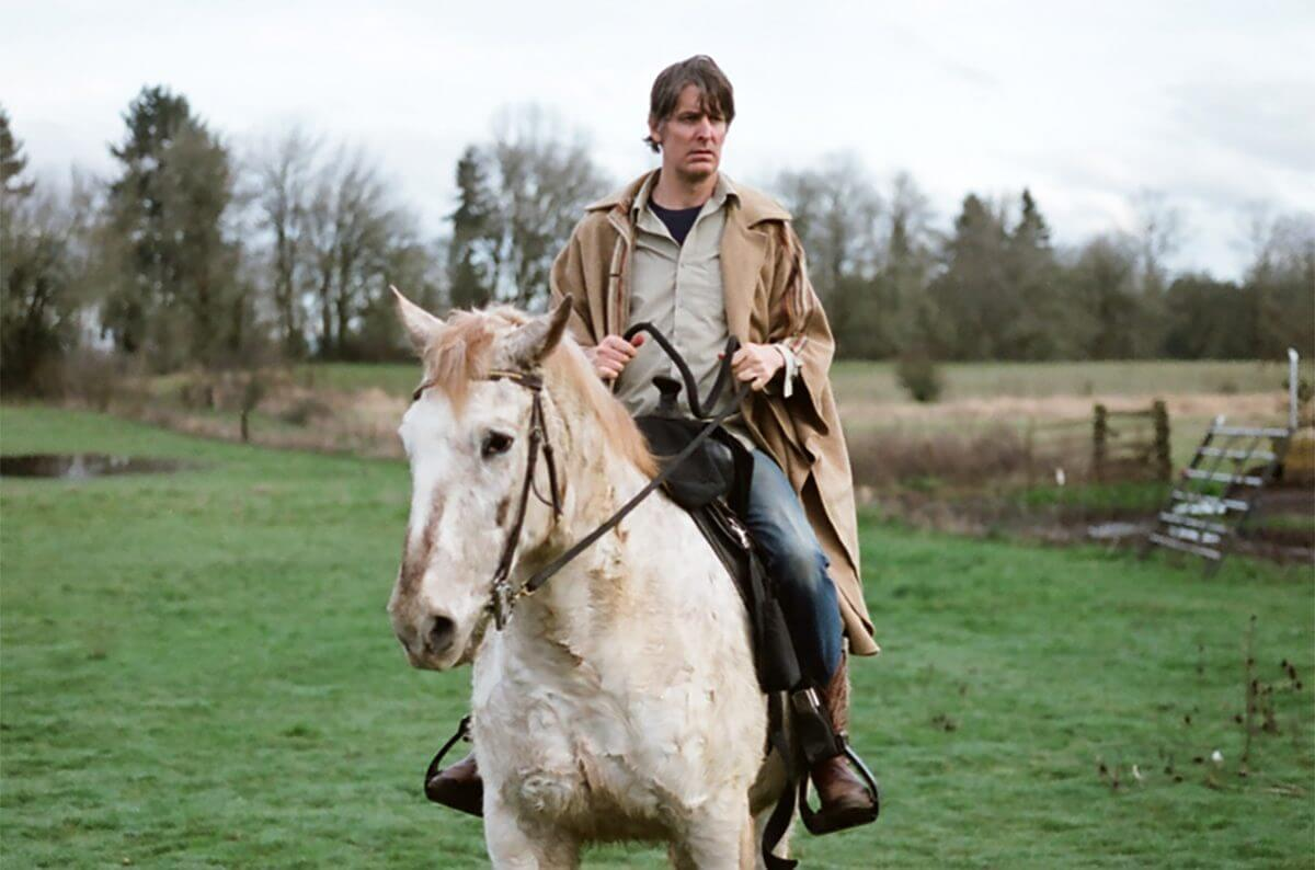 "Stephen Malkmus & The Jicks – ""Middle America"",  North American Tour Dates"
