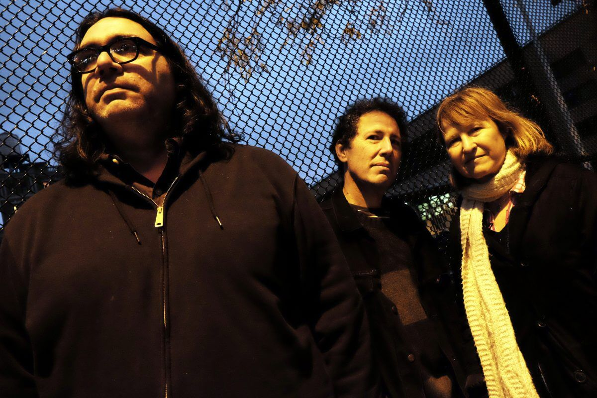 "Yo La Tengo – ""For You Too"" (from 'There's A Riot Going On')"