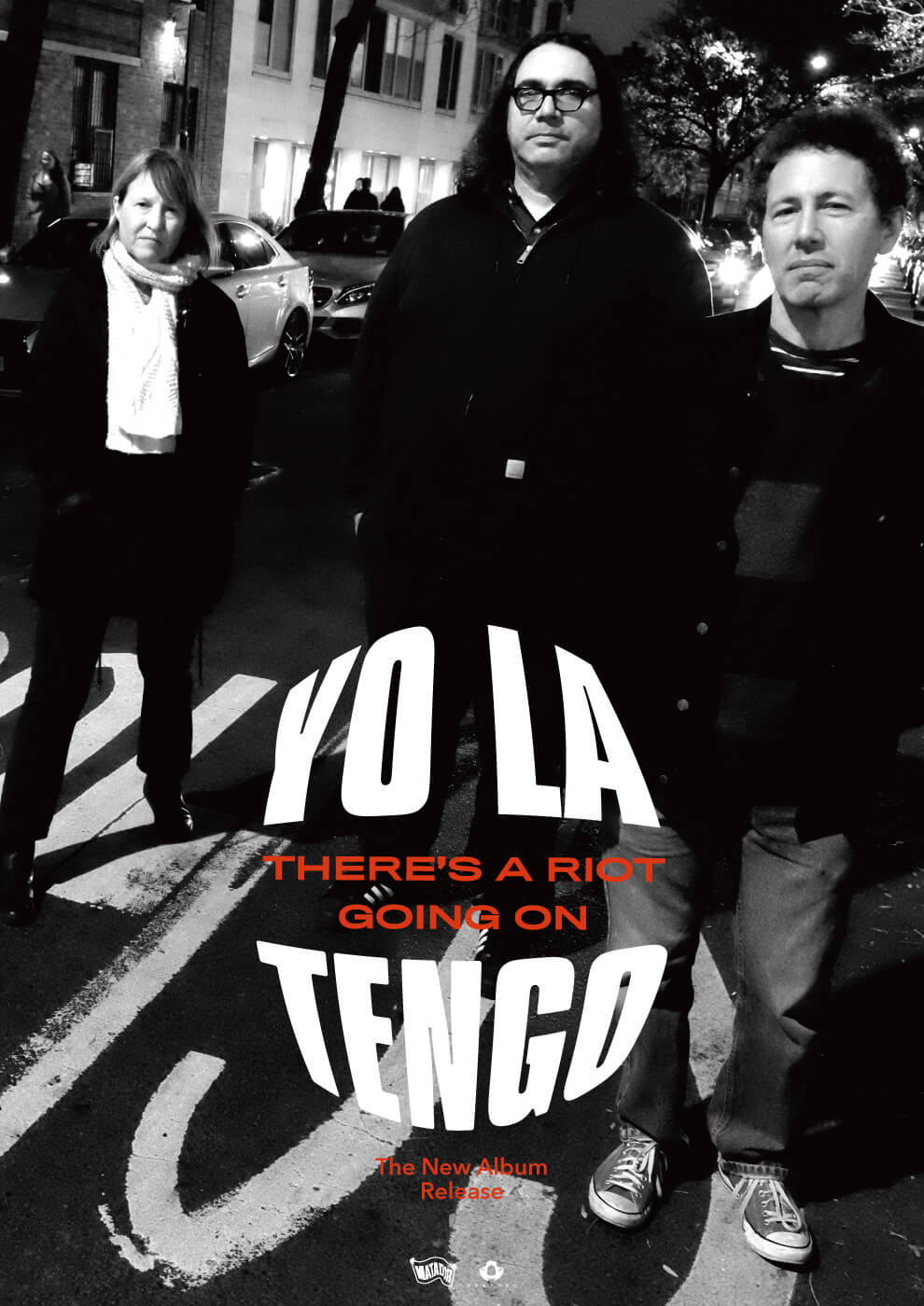 Yo La Tengo – New US Dates In September