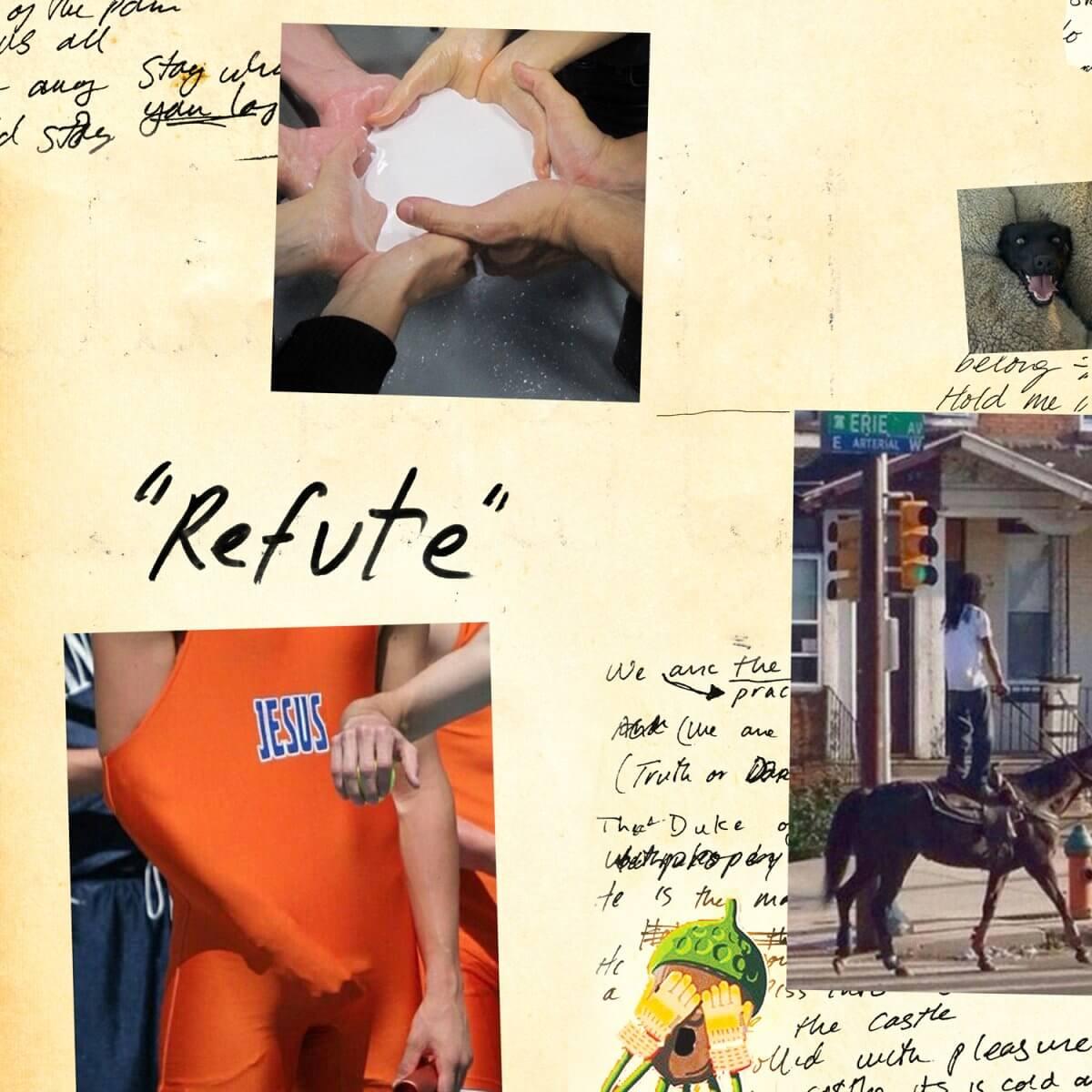 "Stephen Malkmus & The Jicks – ""Refute"",  #sparklehard quiz/Spotify Playlist Generator (PLUS CENSORED ART)"