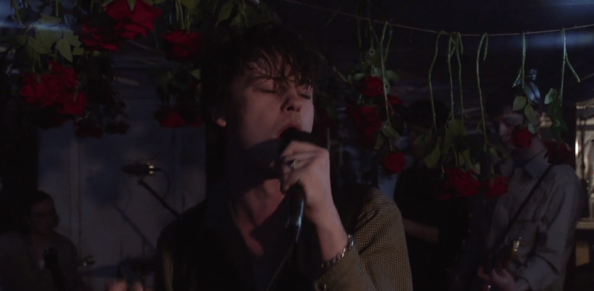 "Iceage – ""Juan's Basement Live"" Session"
