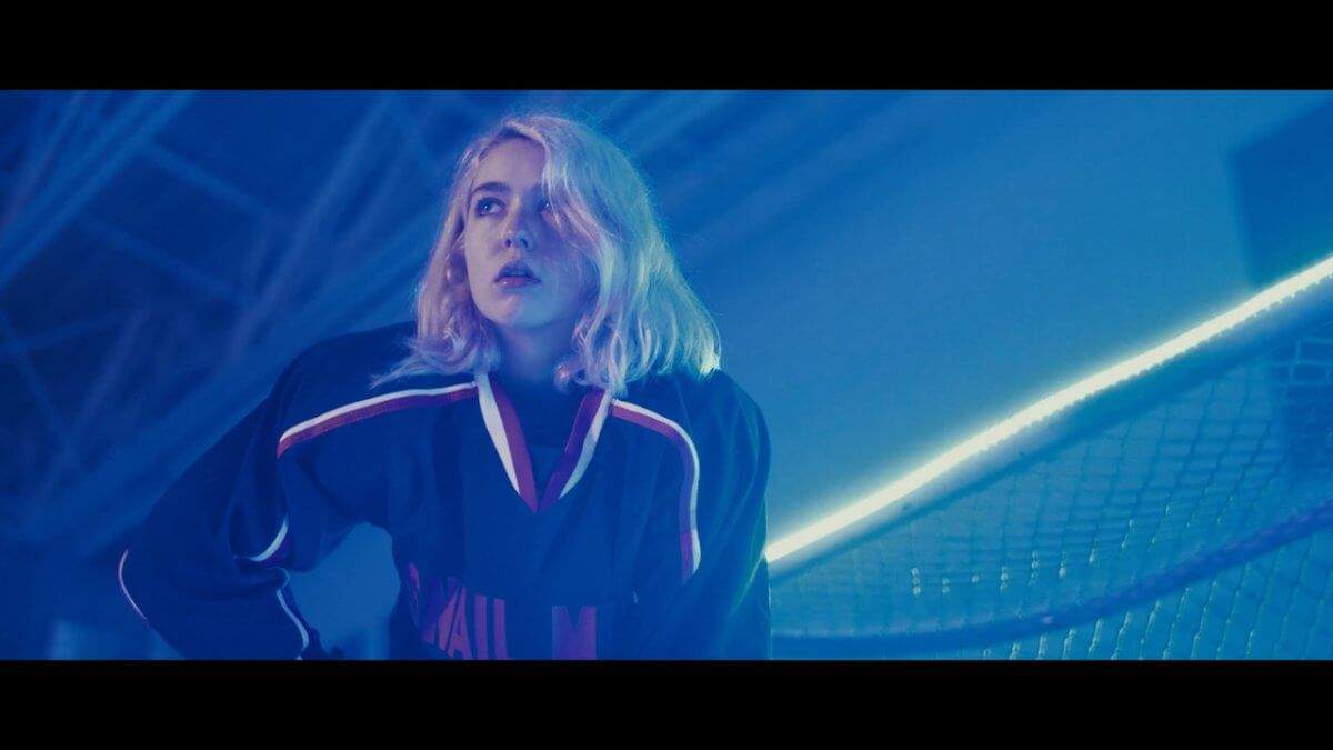"Snail Mail – ""Heat Wave"" Music Video"