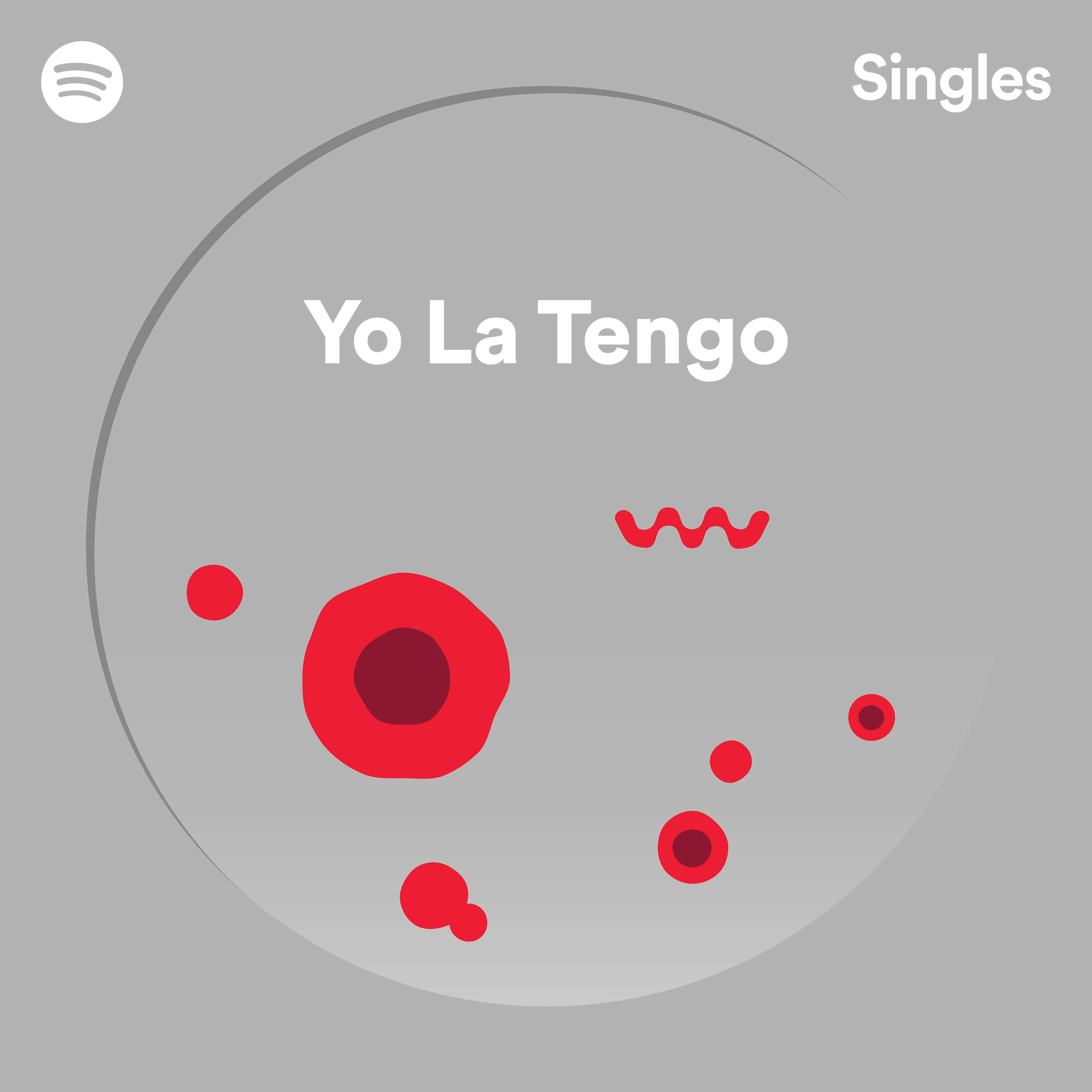 Yo La Tengo Shades Of Blue Bw Time Fades Away