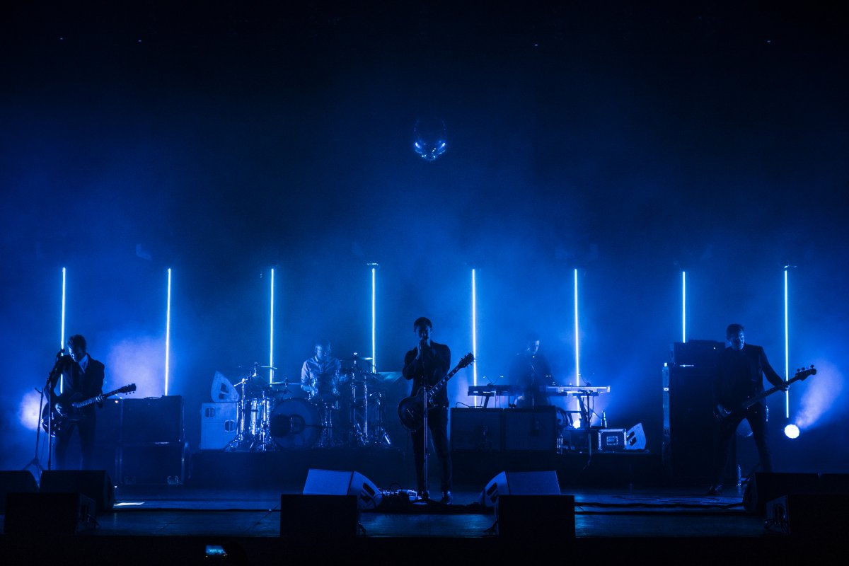 Interpol – New 2019 North American Shows