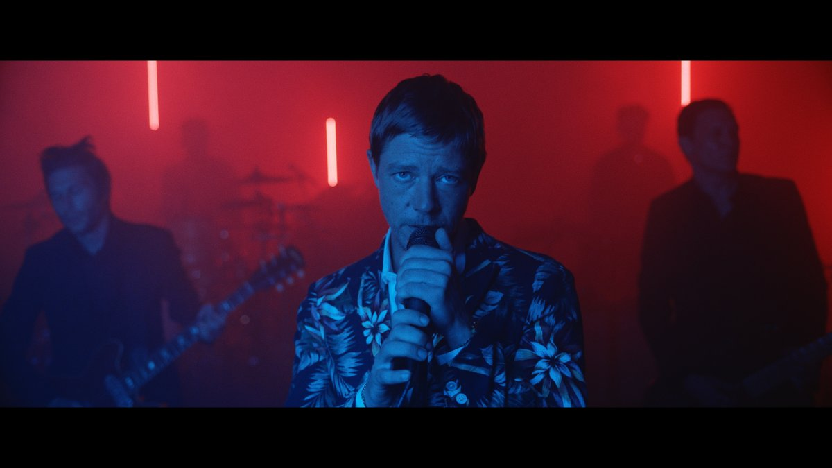 "VIDEO: Interpol ""If You Really Love Nothing"""