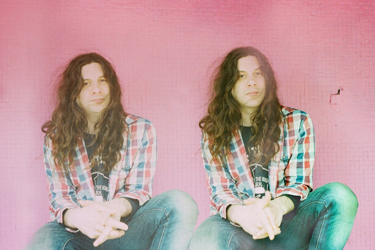 Coming October 12 : Kurt Vile – 'Bottle It In'