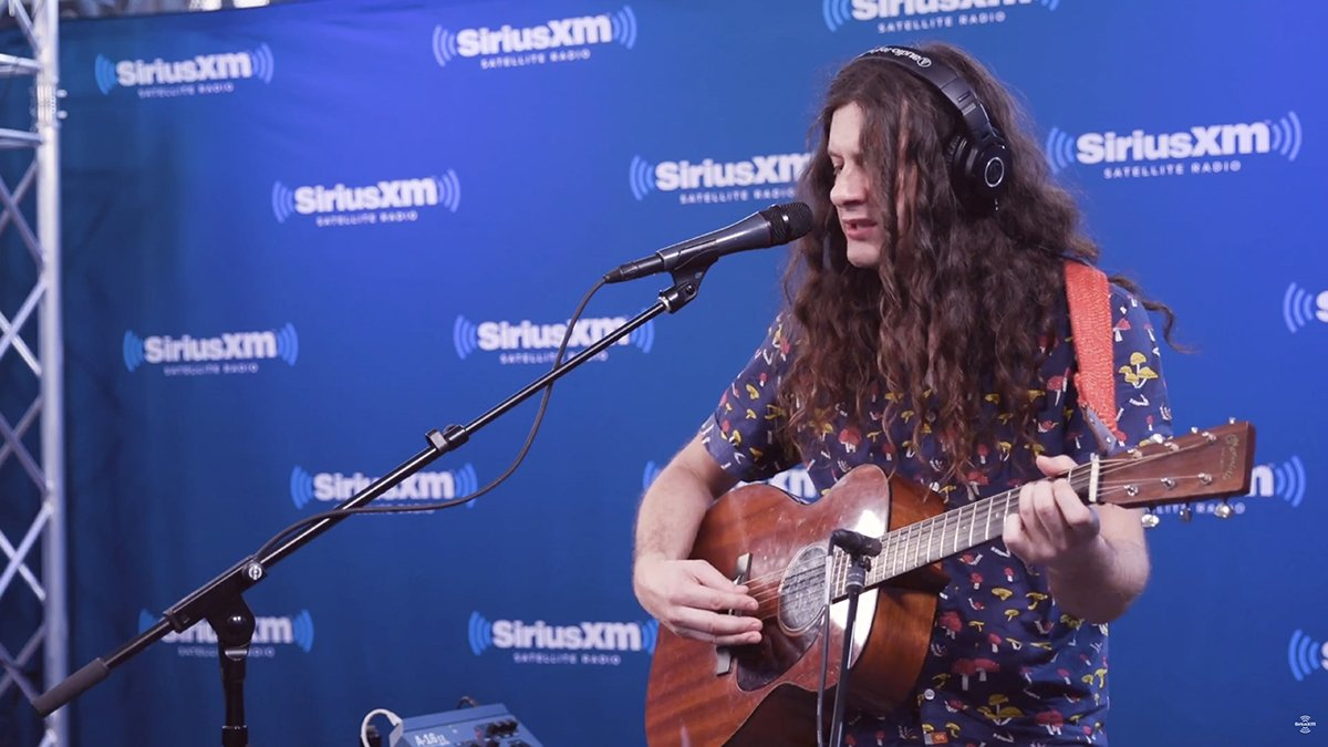Kurt Vile – SiriusXM Session