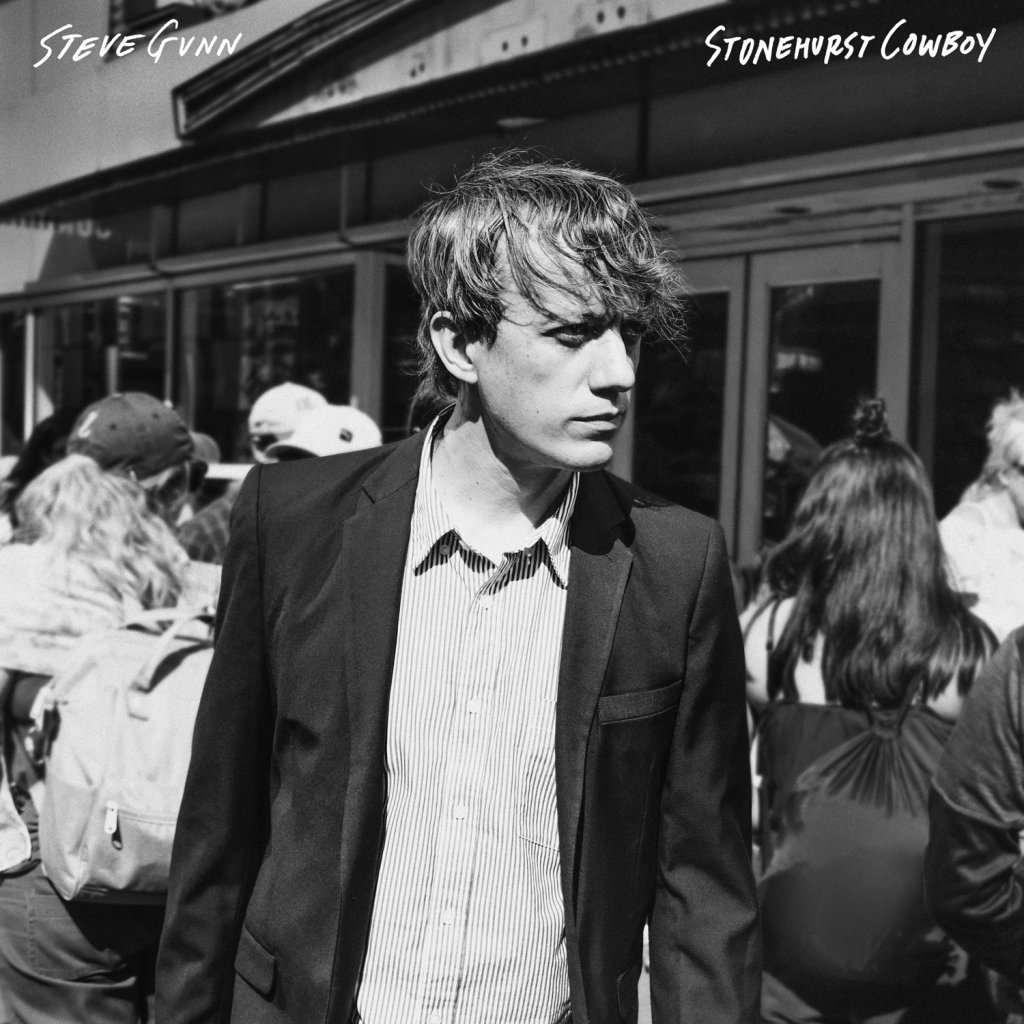 "Steve Gunn – ""Stonehurst Cowboy"",  From 'The Unseen In Between'"
