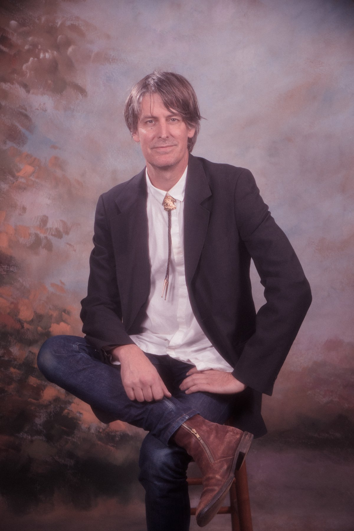 Coming March 15 : Stephen Malkmus – 'Groove Denied'