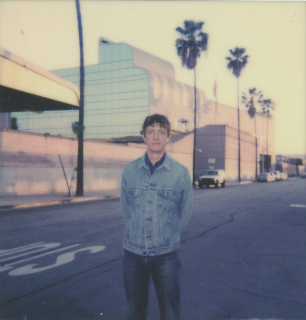 OUT TODAY: Steve Gunn – 'The Unseen In Between'