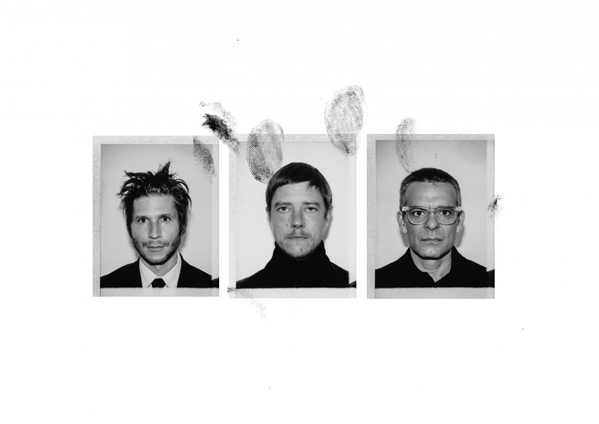 "Interpol – ""Fine Mess"""