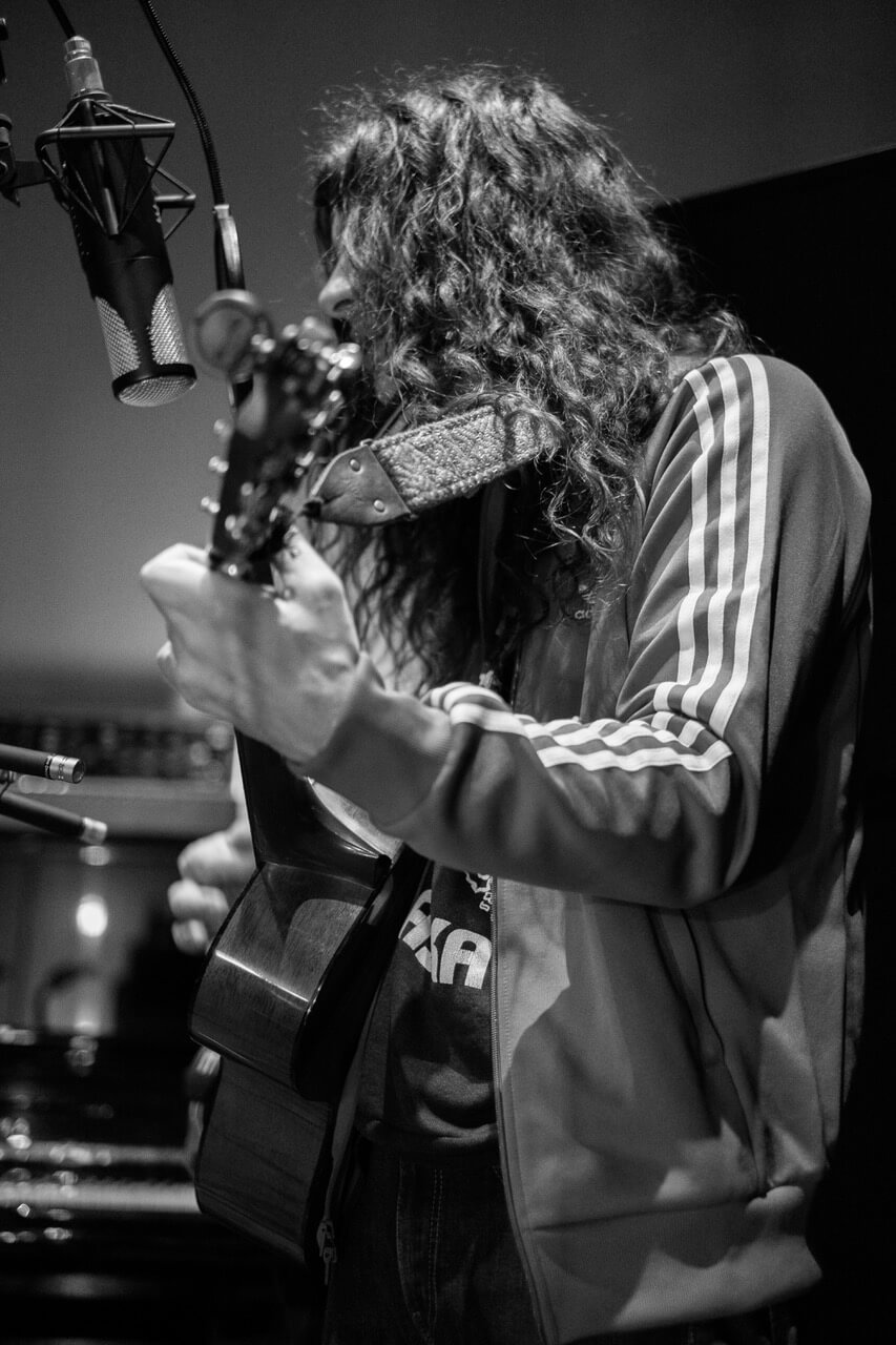 Kurt Vile – New Spotify Single, More North American Dates