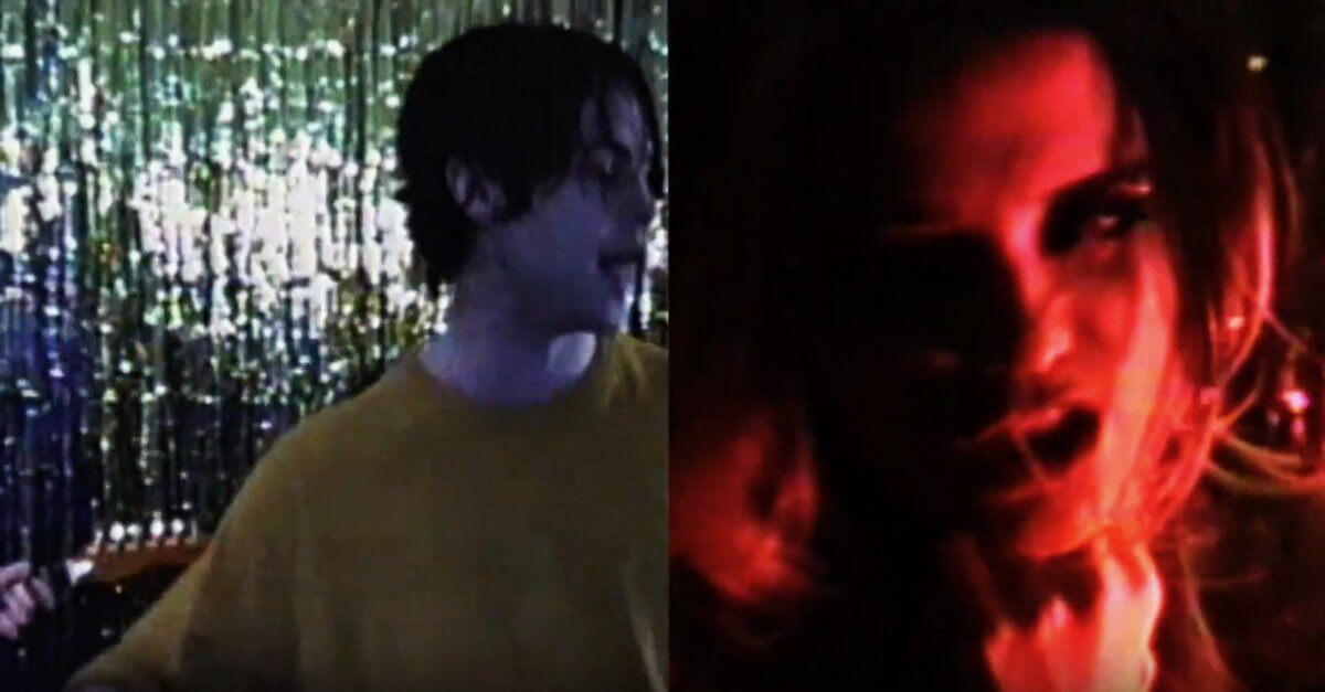 "VIDEO : ICEAGE – ""Pain Killer"""