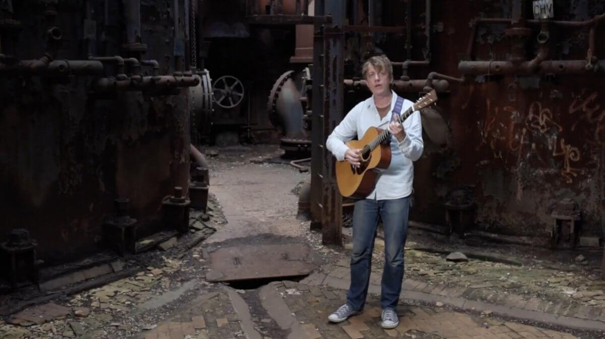 """Steve Gunn – """"Vagabond"""" – Tribute to Agnes Varda"""