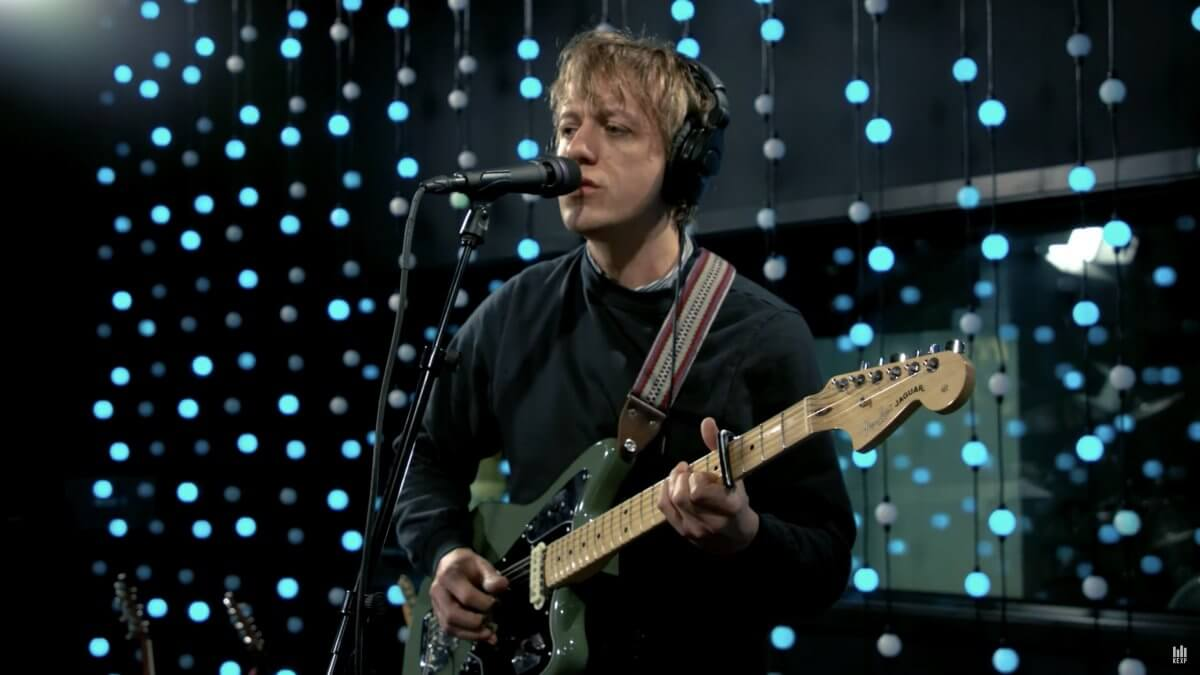 Steve Gunn – KEXP Session