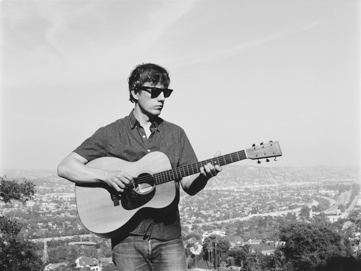 "Steve Gunn – ""Be Still Moon"" b/w ""Shrunken Heads"""