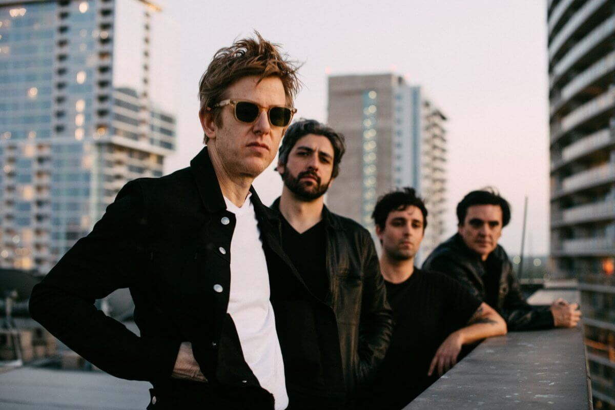 """Out Today :  Spoon – """"Everything Hits At Once – The Best Of Spoon'"""