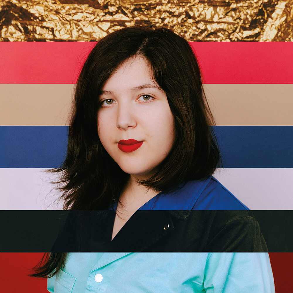 Lucy Dacus – '2019' EP  Out Today