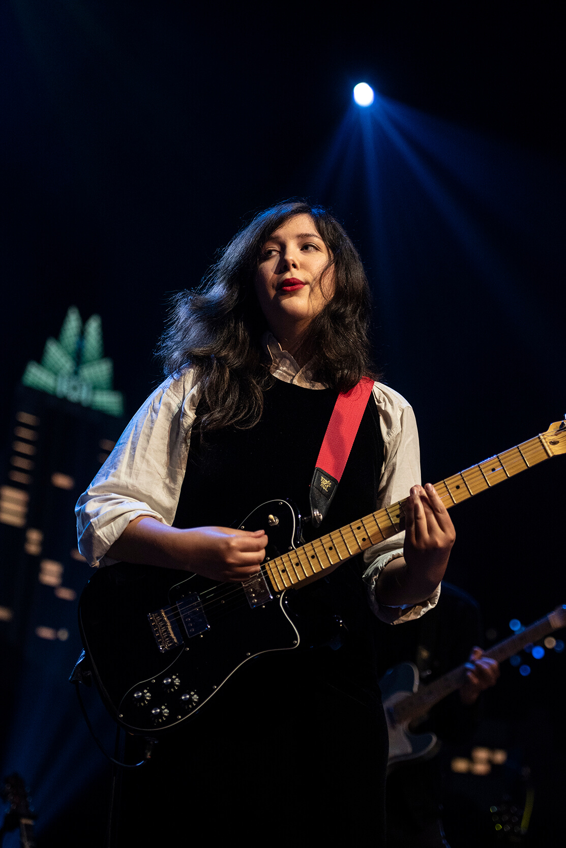 Lucy Dacus : Austin City LImits TV Debut, January 4