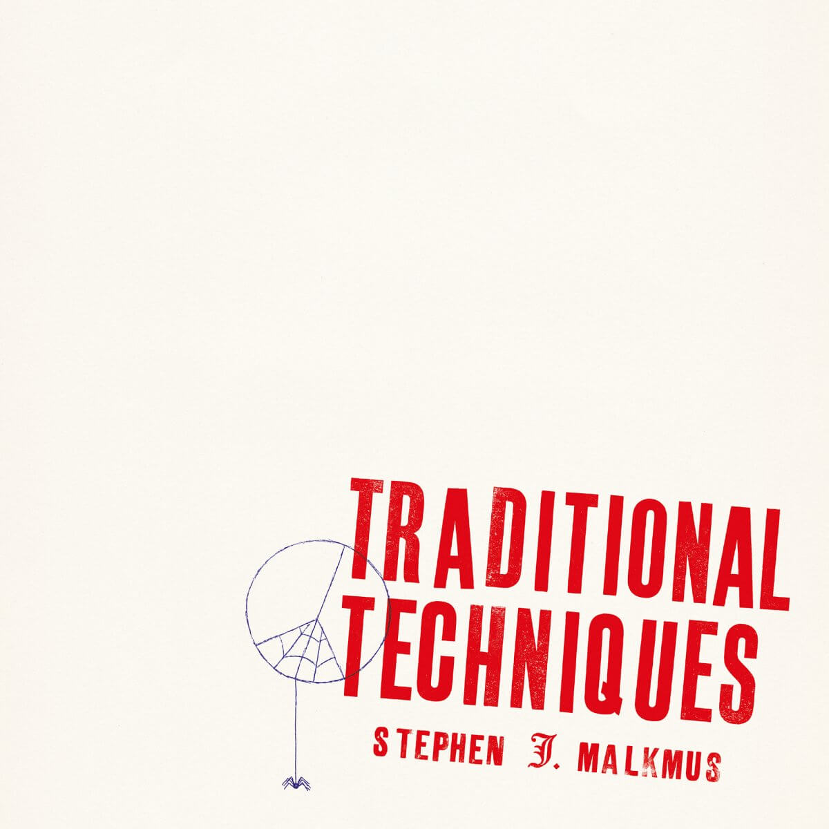 "Coming March 6: Stephen Malkmus – ""Traditional Techniques"" + ""Xian Man"" Premiere + US/CA Spring 2020 Tour"