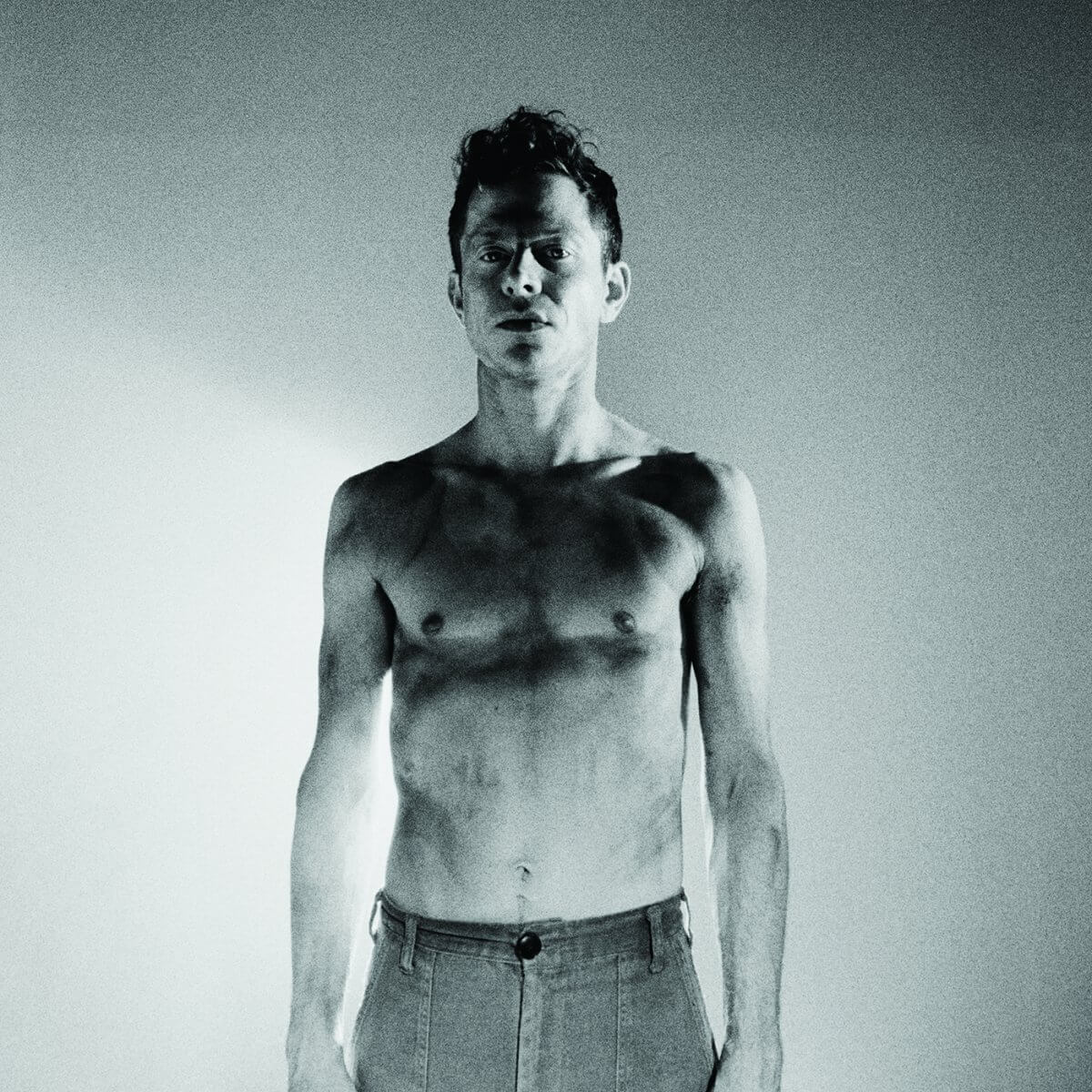 Coming May 15 : Perfume Genius – 'Set My Heart On Fire Immediately'
